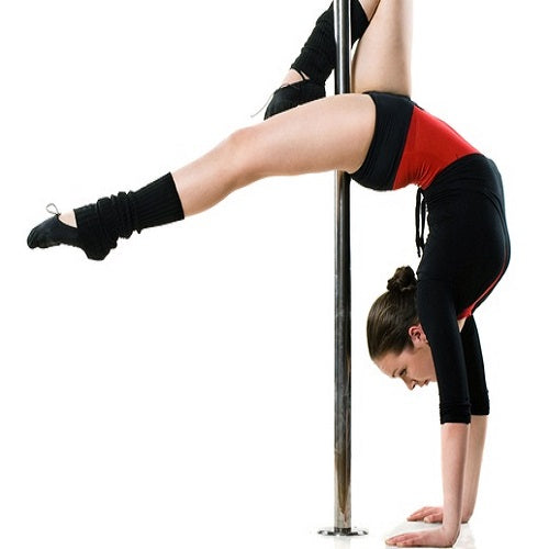 freestanding dance pole