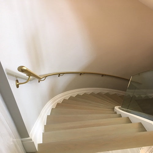Residential Stair case railings