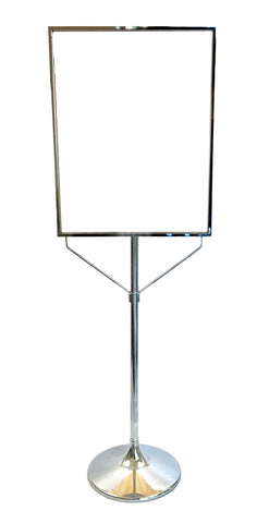 Free Standing Sign Frame