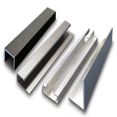 Aluminum Corner Guards