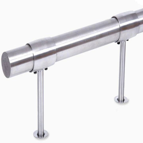 Stainless Steel Boston Bollard