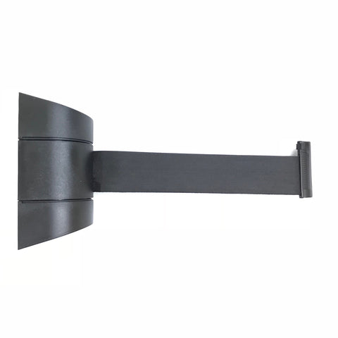 Magnetic retractable belt 12 ft