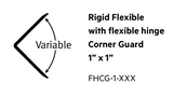 flexible vinyl corner guard