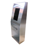 Stainless Steel Phone Stand