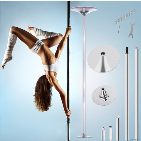 Movable Dance Poles