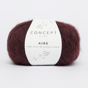 Aire Concept by Katia