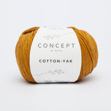 Cotton Yak