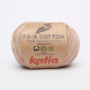 Fair Cotton Katia