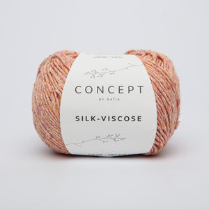 Silk Viscose Concept by Katia