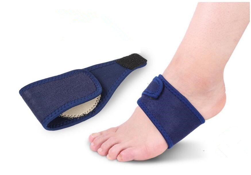 Plantar Fasciitis Cushion Arch Support Wrap Heel Pain Foot Sleeve Pain Relief Shock Foot Care Healthy Beauty Product