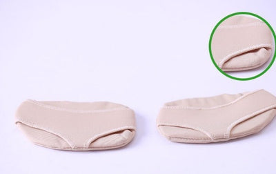 Foot Care Hallux Valgus Toe Protector Gel Sleeve Toe Cushion Toe Braces Sock Metatarsal Strap