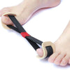Hallux Valgus Prevention Toe Corrector Strape Bunion Straightener Separators Pain Relief Belt Foot Care Tool