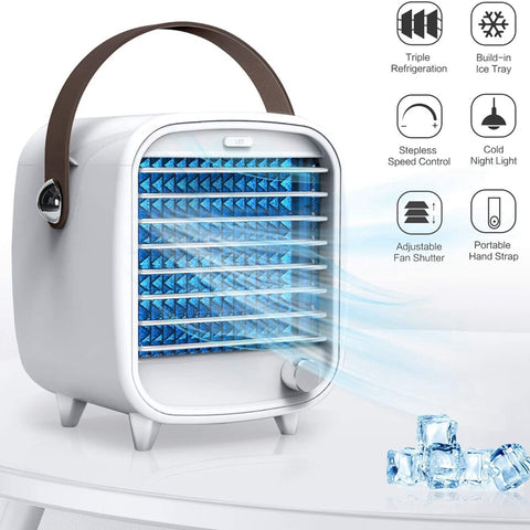 Portable Air Conditioner Cooler