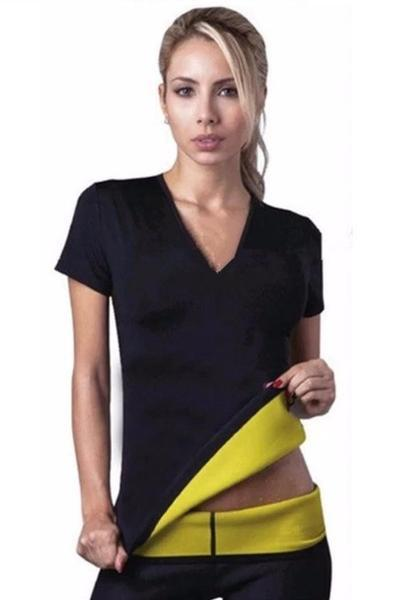 Neoprene Total Body Weight Loose Shirt (S-3XL)