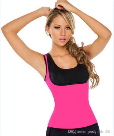 Hot Body Shaper Waist Cincher Corset