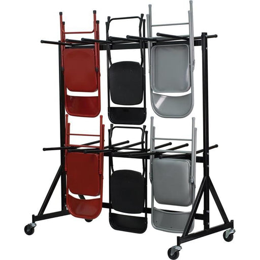 Hanging Folding Chair Truck - Dollies