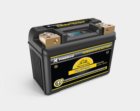 Poweroad Lithium Battery PLFP-9R