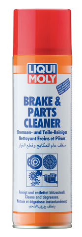 Liqui Moly Rapid Cleaner