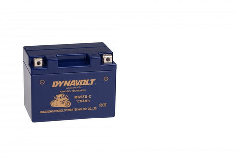 Dynavolt Nano Gel Battery MG5ZS-C