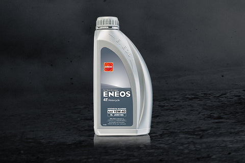 ENEOS 4T 10W-40 Synthetic Blended