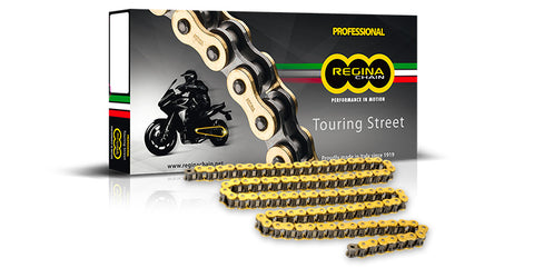 Regina Touring Street 525 O-Ring Chain 114 Links
