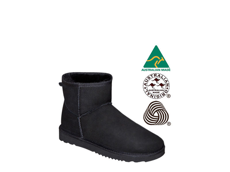 BEST SELLER SALE. CLASSIC MINI boots. Made in Australia. FREE Worldwide Shipping.