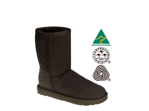 2019 STOCK CLEARANCE SALE: CLASSIC SHORT ugg boots. Made in Australia. FREE Worldwide Shipping.