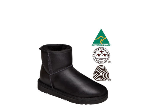 NAPPA MINI boots. Made in Australia. FREE Worldwide Shipping.