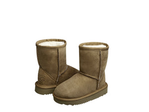 CLASSIC SHORT KIDS boots. Made in Australia. FREE Worldwide Shipping.