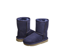 Load image into Gallery viewer, CLASSIC SHORT KIDS boots. Made in Australia. FREE Worldwide Shipping.