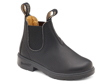 Load image into Gallery viewer, BLUNDSTONE 531 Kids Leather Boots Black. FREE Worldwide Shipping.
