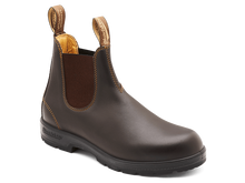 Load image into Gallery viewer, BLUNDSTONE 550 Leather Boots Brown. FREE Worldwide Shipping.