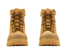 Load image into Gallery viewer, BLUNDSTONE 992 Leather Work Boots Wheat. FREE Worldwide Shipping.