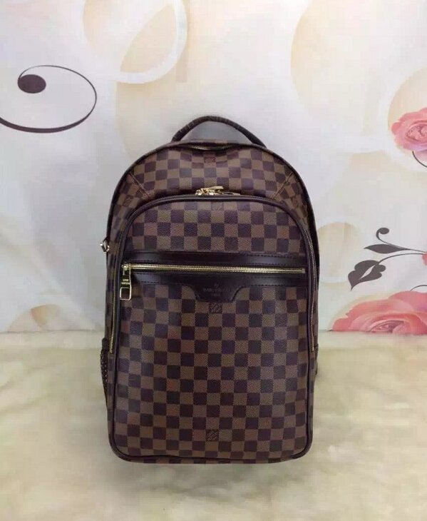 6e83b0646f Louis vuitton mens backpack – The-Hype-Snob
