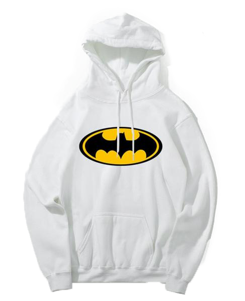 Le Hoody DARK BAT