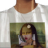 Le T-Shirt MONA LISA 2.0