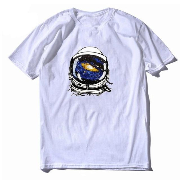 Le T-Shirt ASTRONAUT'S DREAMS
