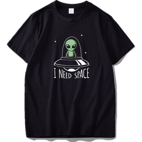 Le T-Shirt I NEED SPACE