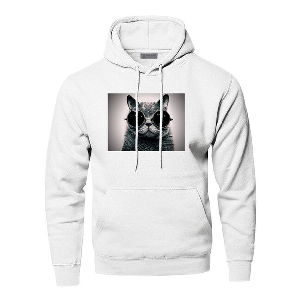 Le Hoody VISIONARY CAT