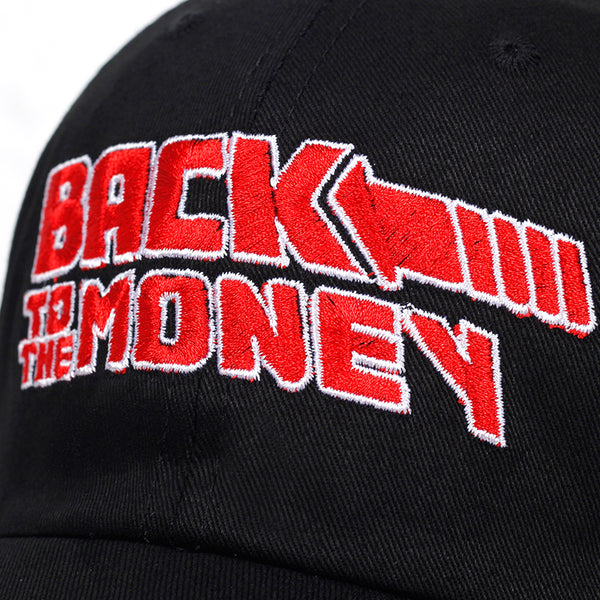 La Casquette BACK TO THE MONEY | Gratuite Pour Un Temps Limité