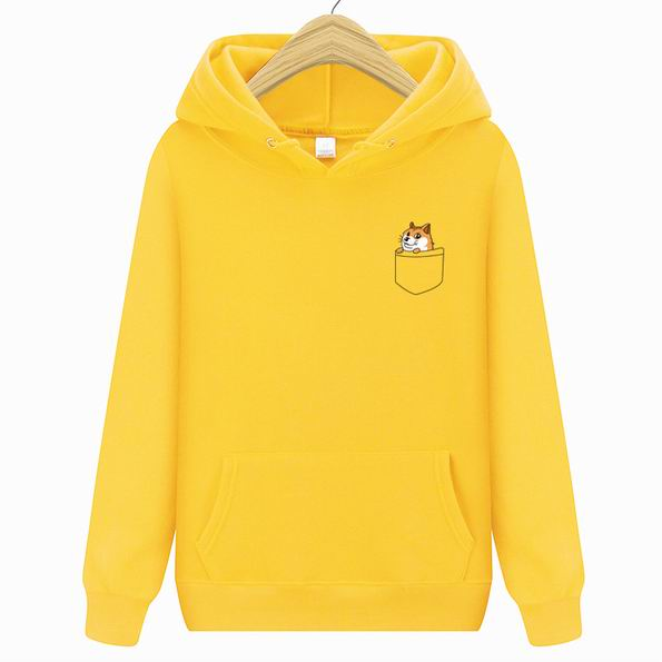 Le Hoody KAWAII DOG
