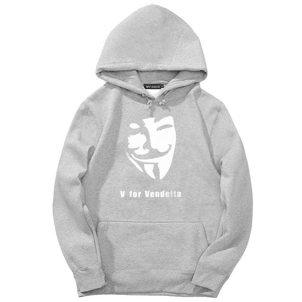 Le Hoody V FOR VENDETTA