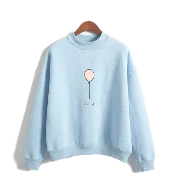 Le Pull DREAM UP
