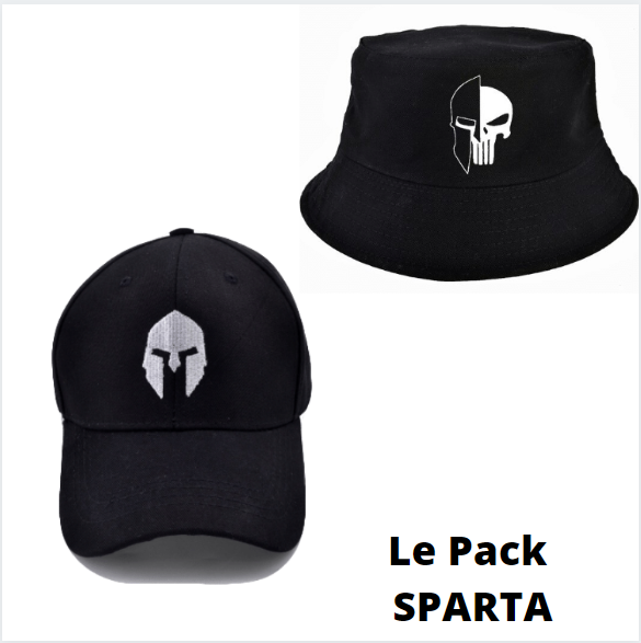 Le Pack SPARTA