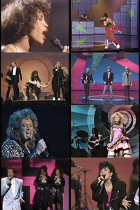 1988 American Music Awards DVD