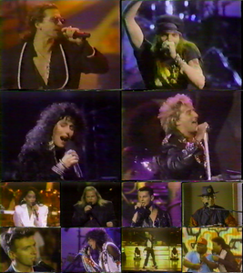 1988 MTV Video Music Awards DVD