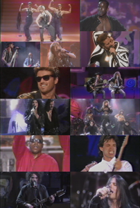 1989 MTV Video Music Awards DVD
