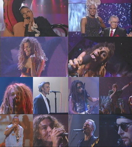 1993 MTV Video Music Awards DVD