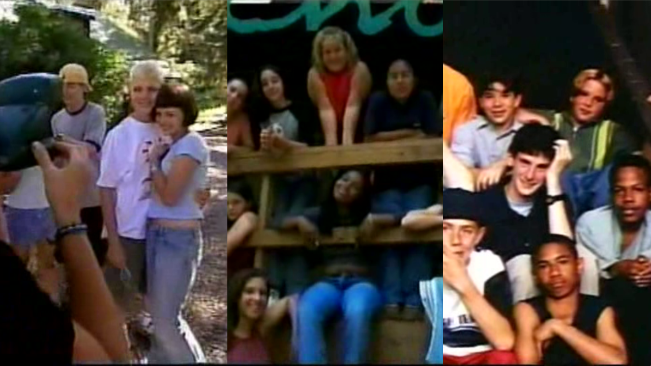 Bug Juice DVD - Almost Complete Series