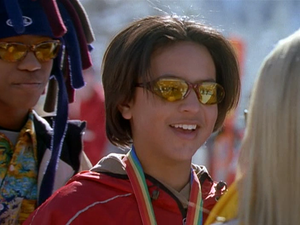 Johnny Tsunami DVD